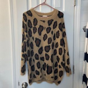 Altard State Tunic Sweater Size M/L